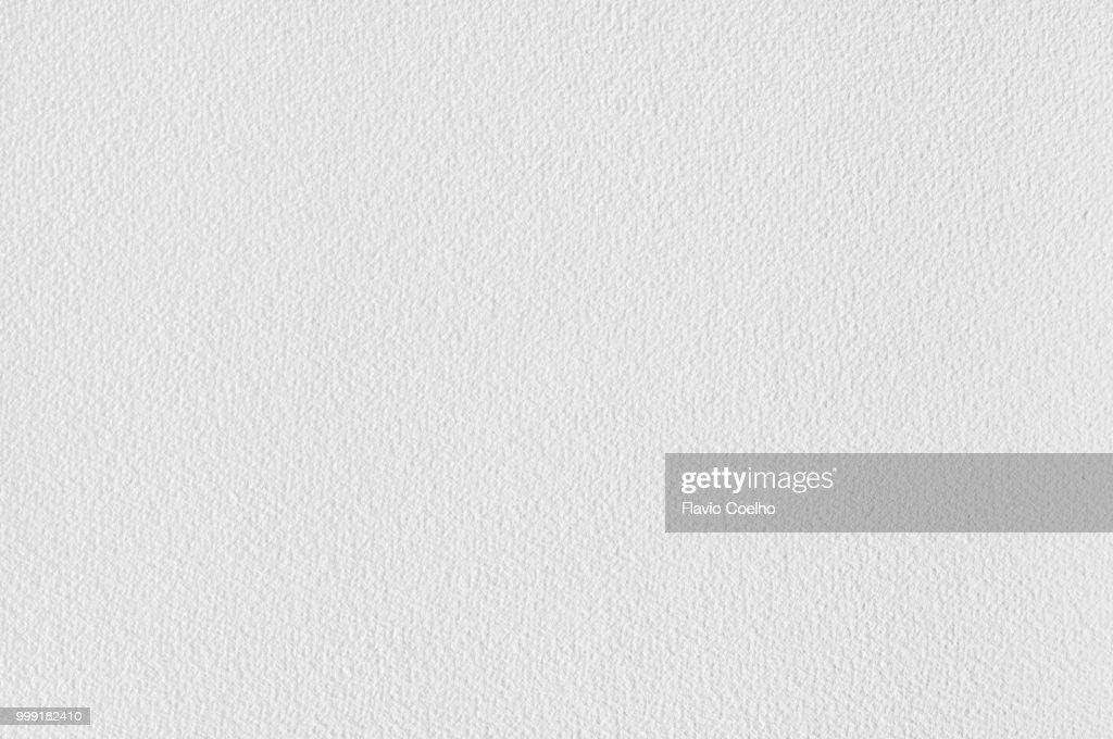 Rough paper sheet close-up : Stock Photo
