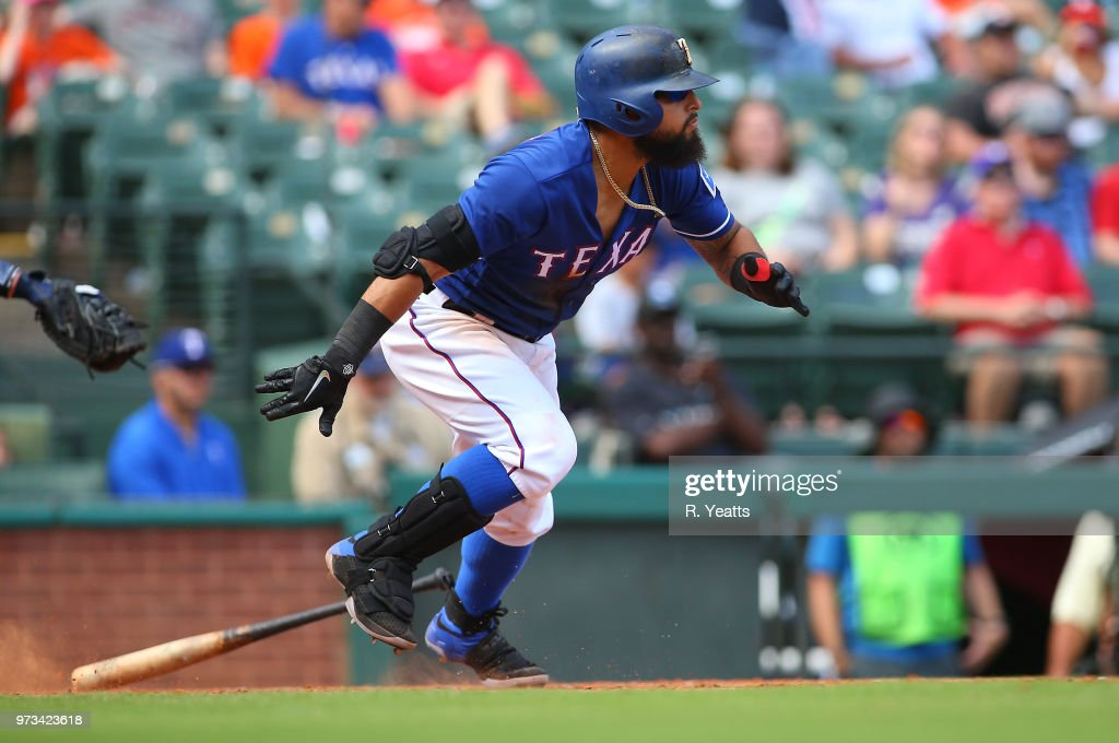 Houston Astros  v Texas Rangers : News Photo