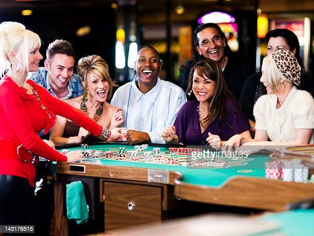 Roulette Fun