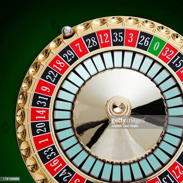 Roulette gambling on-line with smart phones