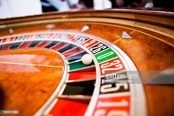 Roulette wheel XXL