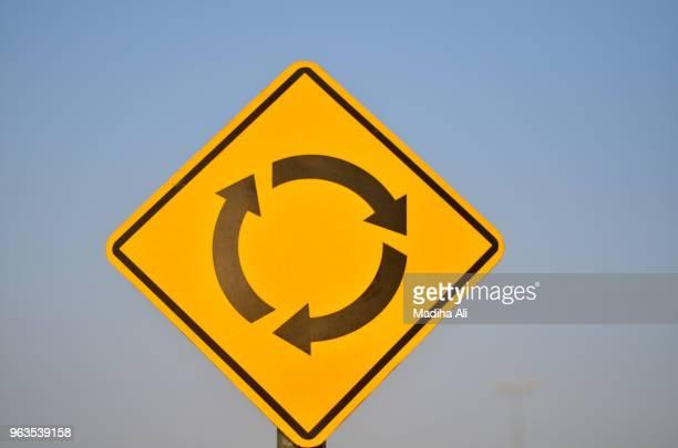 Round about symbol