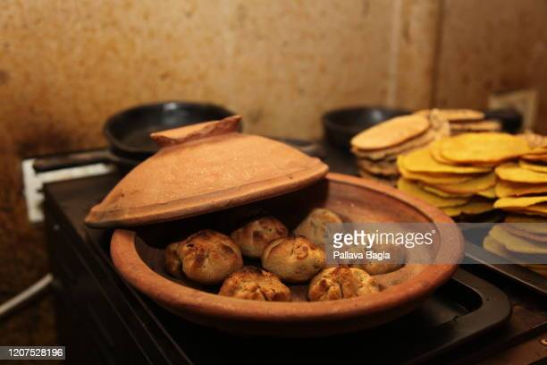 Round breads called BATTI made of wheat flour Foods from The Indus Valley Civilisation What did humans eat 5000 years ago in one of the earliest...