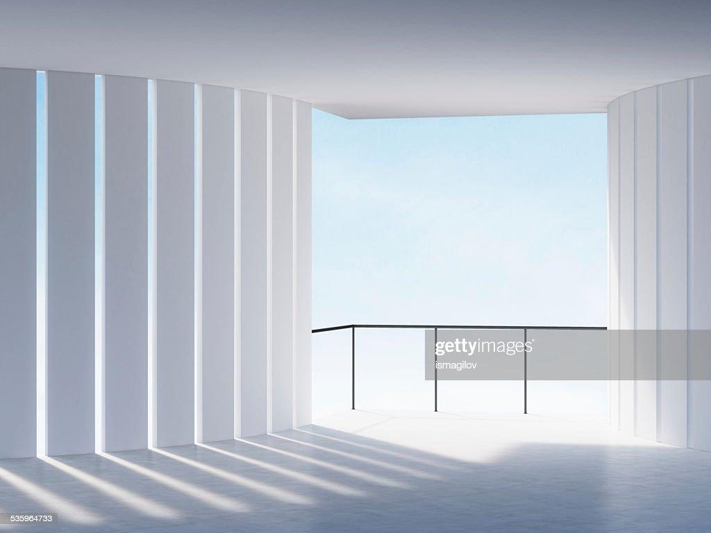 round room : Stock Photo