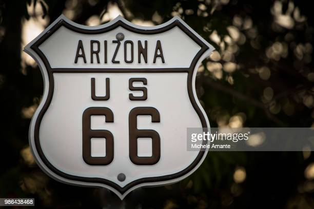 Route 66 - Kingman - Arizona