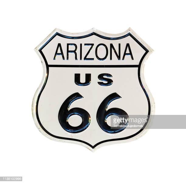 route 66 - route 66 stock-fotos und bilder