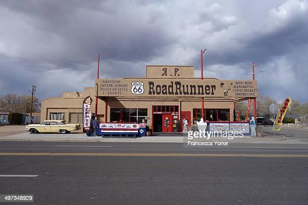 Route 66 store Seligman Arizona