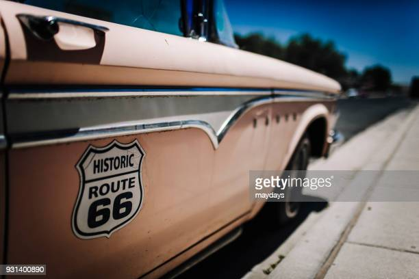 Route 66, United States of America