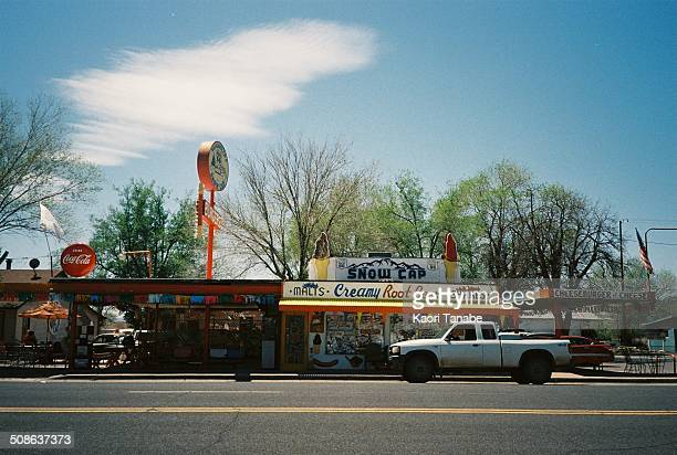 Route66 at Seligman