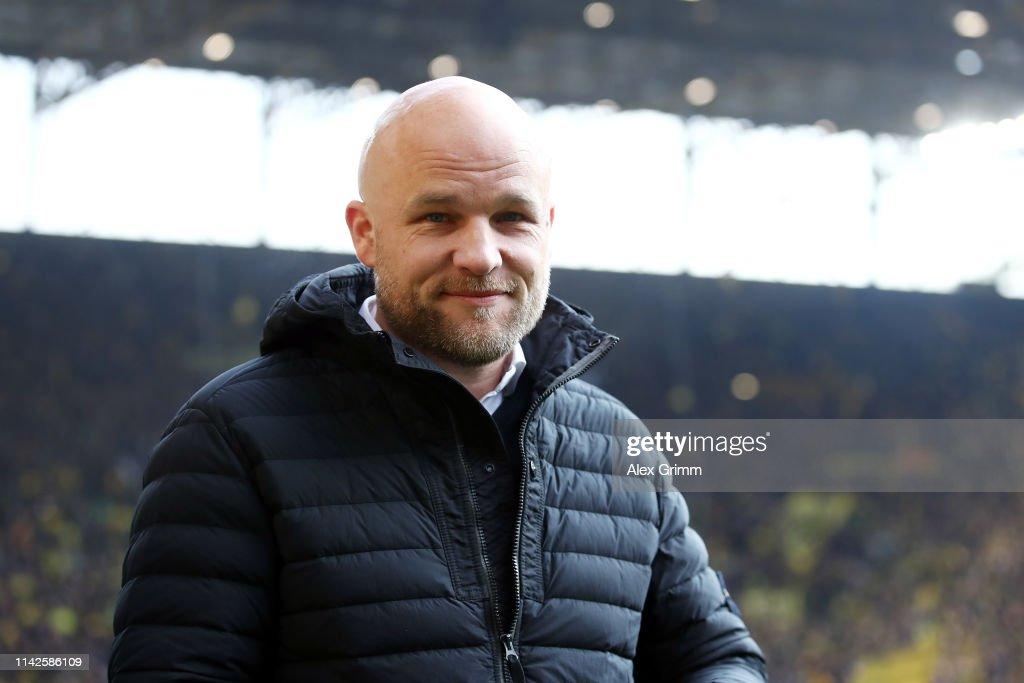 Borussia Dortmund v 1. FSV Mainz 05 - Bundesliga : News Photo
