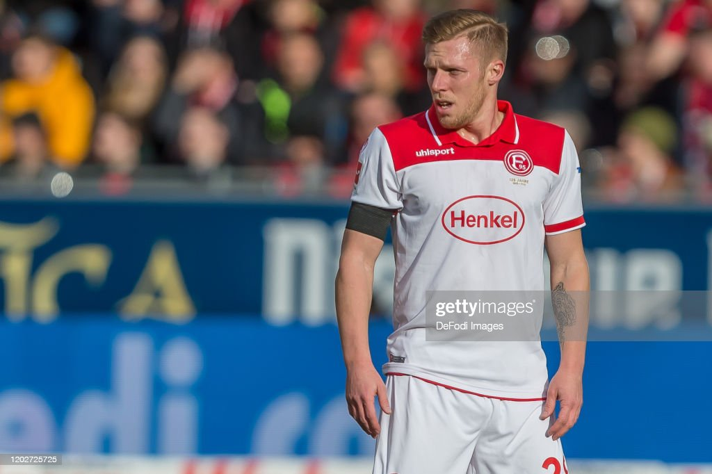 Sport-Club Freiburg v Fortuna Duesseldorf - Bundesliga : News Photo