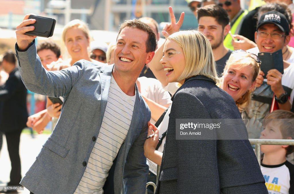 Peter Rabbit Australian Premiere - Arrivals