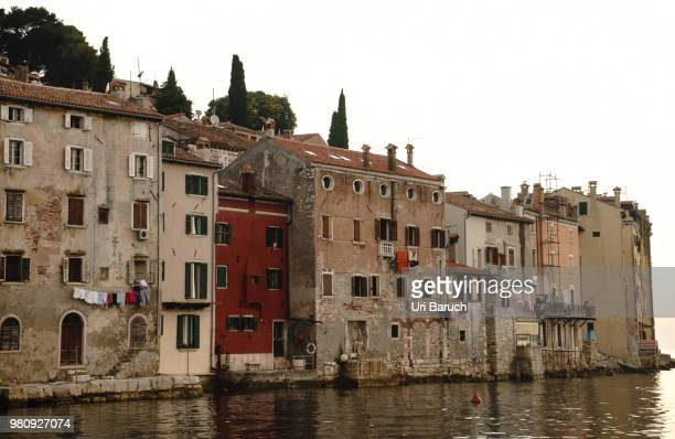 rovinj (4) - barulho stock pictures, royalty-free photos & images