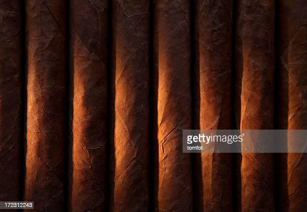 row of cigars 4
