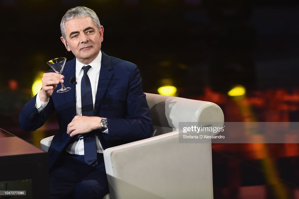 Che Tempo Che Fa Tv Show - October 7, 2018 : News Photo