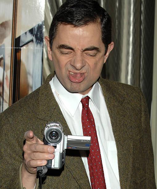 Rowan Atkinson-foton - Bilder Av Rowan Atkinson
