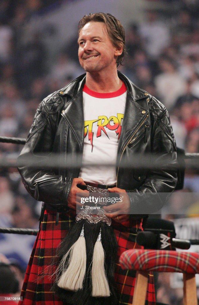 "WWE WrestleMania 21 ""WrestleMania Goes Hollywood"" : News Photo"