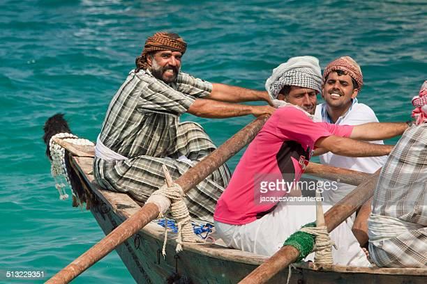 Barco a Remos