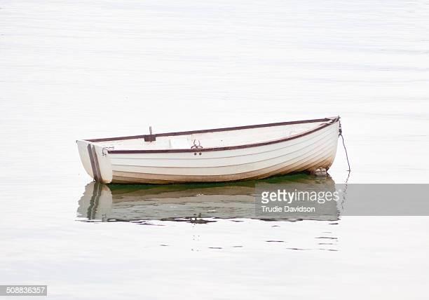 Rowing boat, Wells, Norfolk