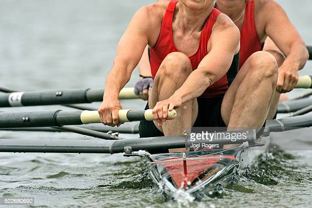 Rowing, Masters Women's four,