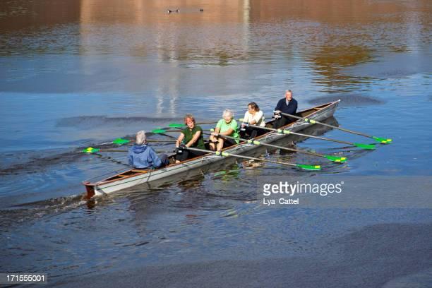 rowing - 's hertogenbosch stockfoto's en -beelden