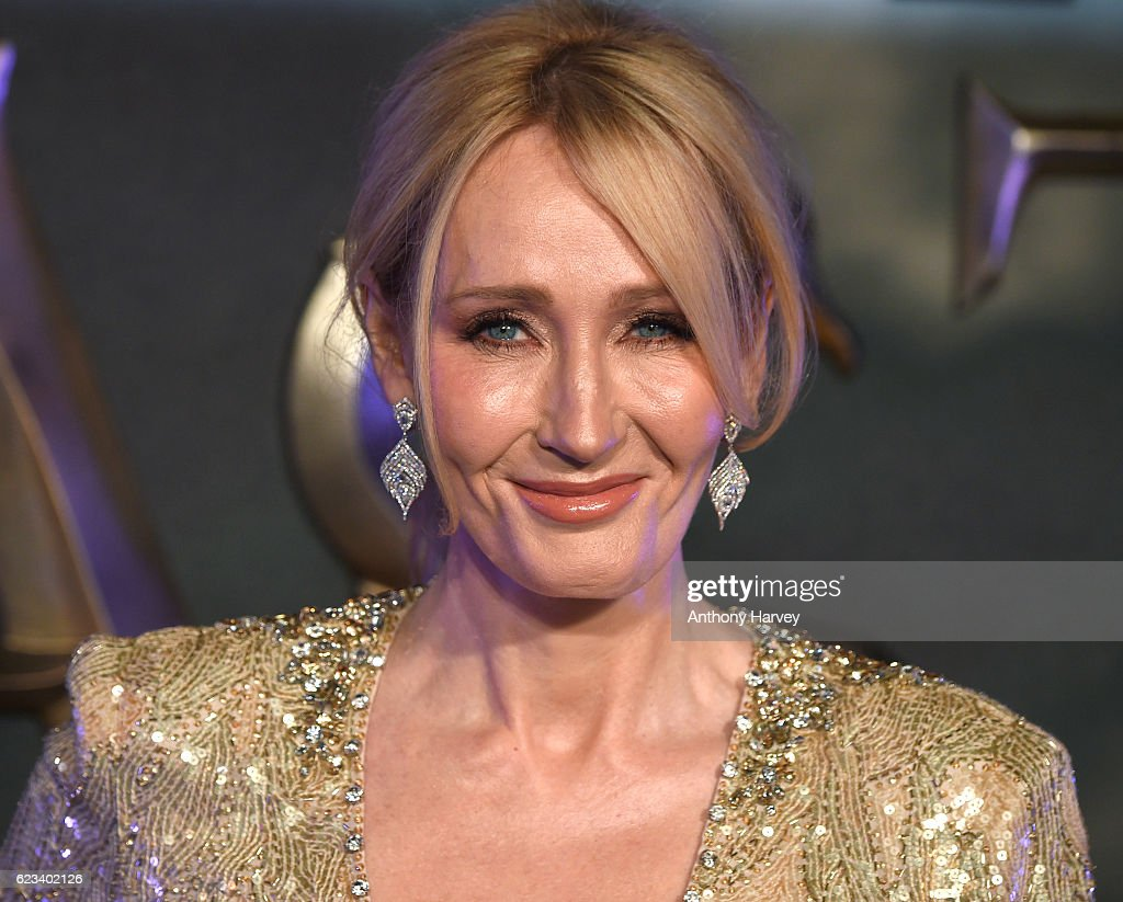 """""""Fantastic Beasts And Where To Find Them"""" European Premiere - Red Carpet Arrivals"""