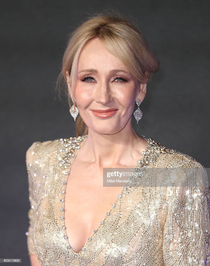 """Fantastic Beasts And Where To Find Them"" European Premiere - Red Carpet Arrivals : News Photo"