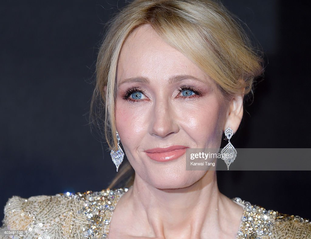 """""""Fantastic Beasts And Where To Find Them"""" European Premiere - Red Carpet Arrivals : News Photo"""