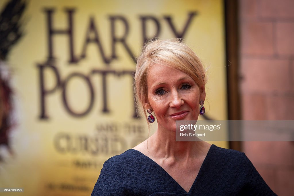 """Harry Potter & The Cursed Child"" - Press Preview - Arrivals : News Photo"