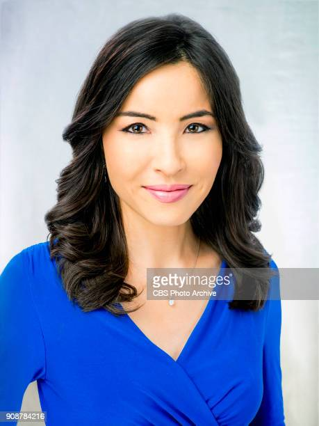 Roxana Saberi CBS News Londonbased correspondent