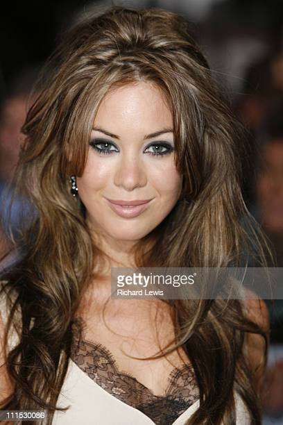 Roxanne Mckee Stock Photos And Pictures  Getty Images-9376