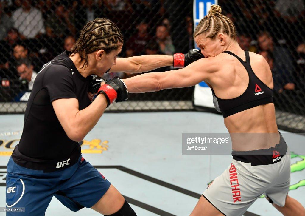 The Ultimate Fighter Finale: Modafferi v Honchak : News Photo