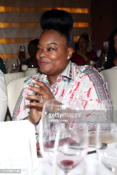 Roxanne Shanté attends The Power Of Influence Awards at ZAVO on June 3 2019 in New York City