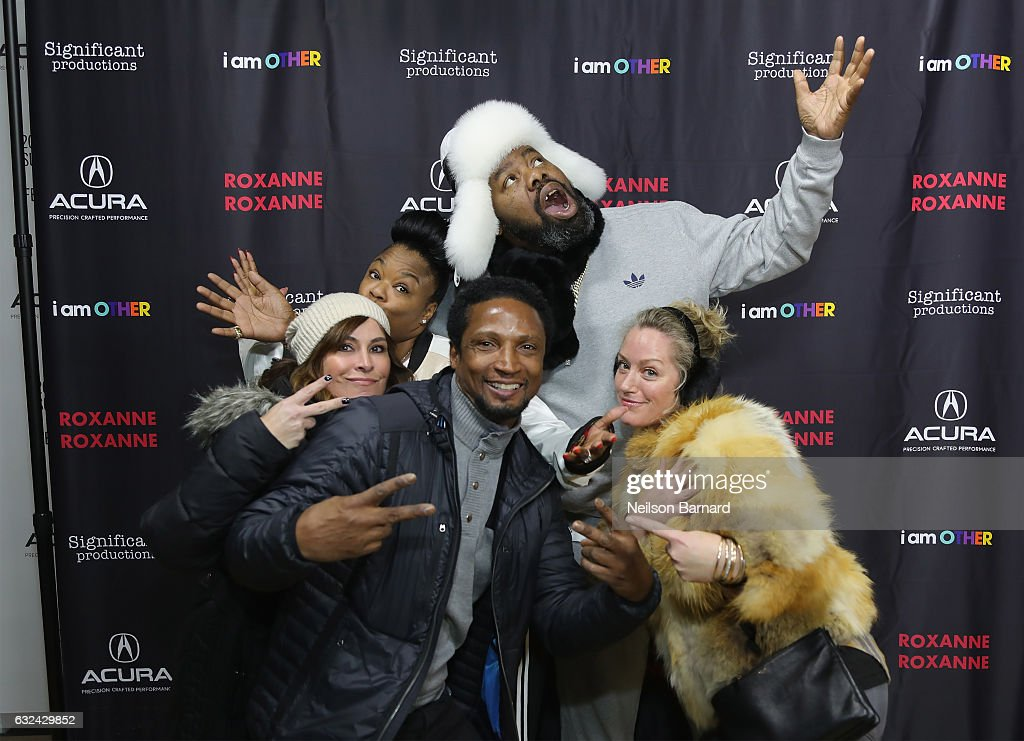 """Roxanne, Roxanne"" Party At The Acura Studio At Sundance Film Festival 2017 - 2017 Park City"