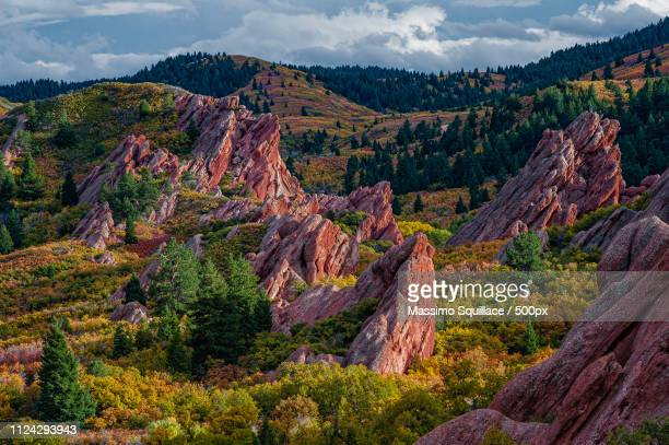 roxborough #9474 - state park stock pictures, royalty-free photos & images