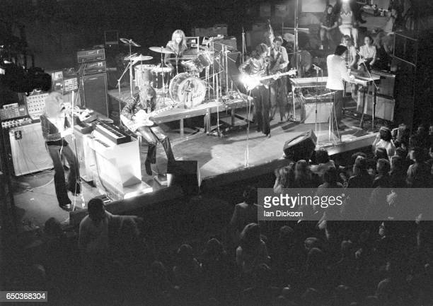 de montfort hall stock photos and pictures getty images