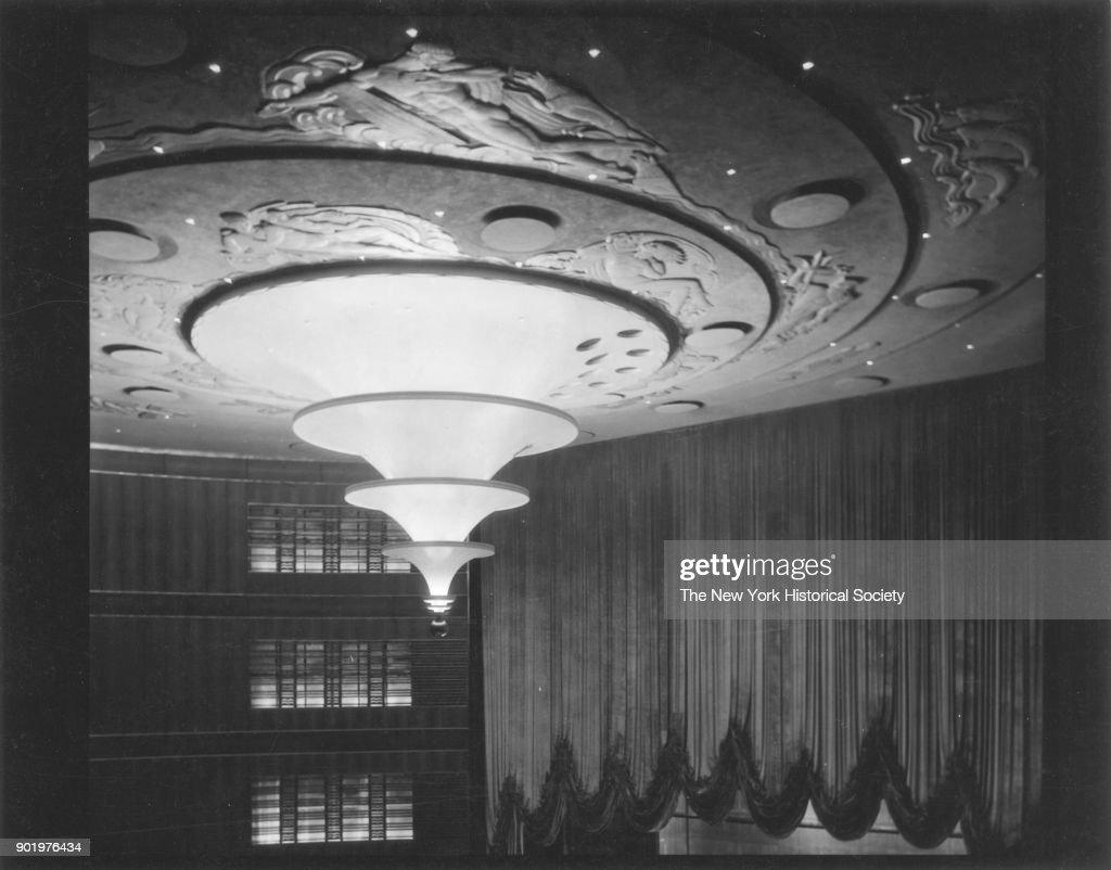 Rko roxy theatre pictures getty images rko roxy theatre 1932 at 1230 sixth avenue at 49th street arubaitofo Image collections