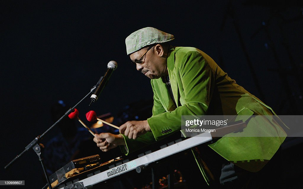 Jazz Fusion Feat Roy Ayers, Jon Lucien, Jean Carne and Ronnie Laws in Concert -