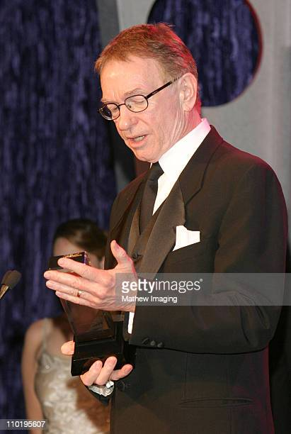 Roy Christopher, received the Lifetime Achievement Award *Exclusive*