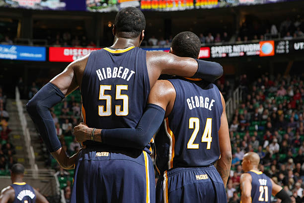 Indiana Pacers v Utah Jazz