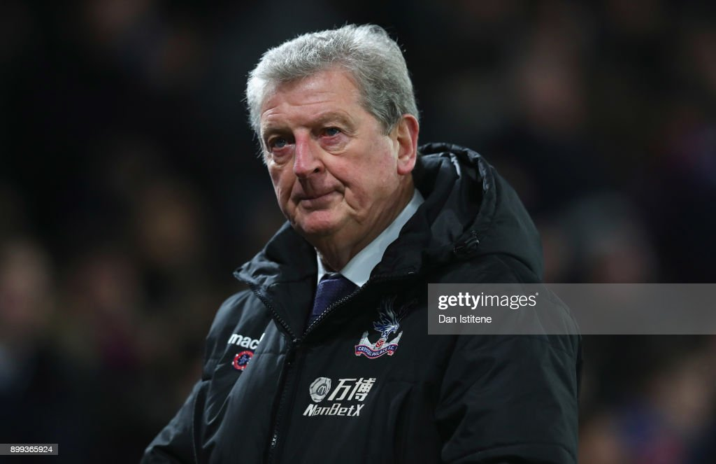 Crystal Palace v Arsenal - Premier League : News Photo