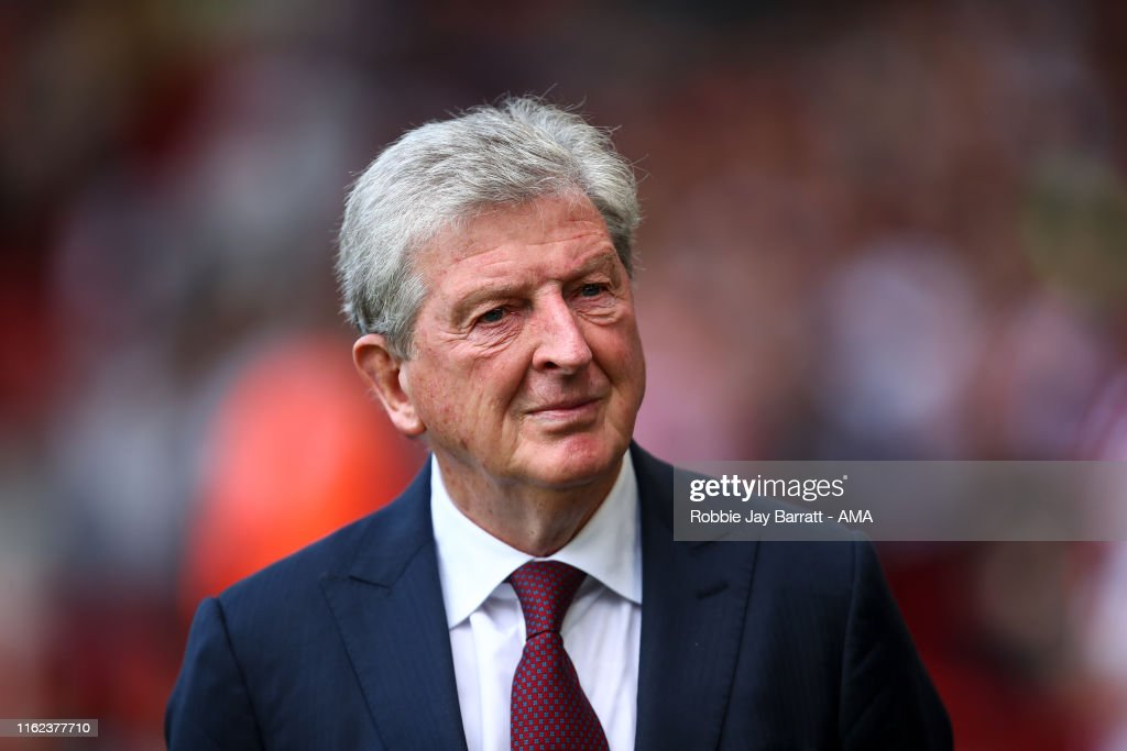 Sheffield United v Crystal Palace - Premier League : News Photo
