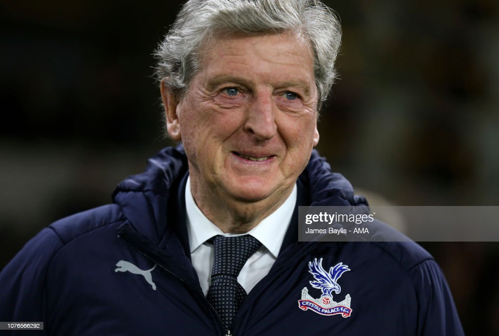 Wolverhampton Wanderers v Crystal Palace - Premier League : News Photo
