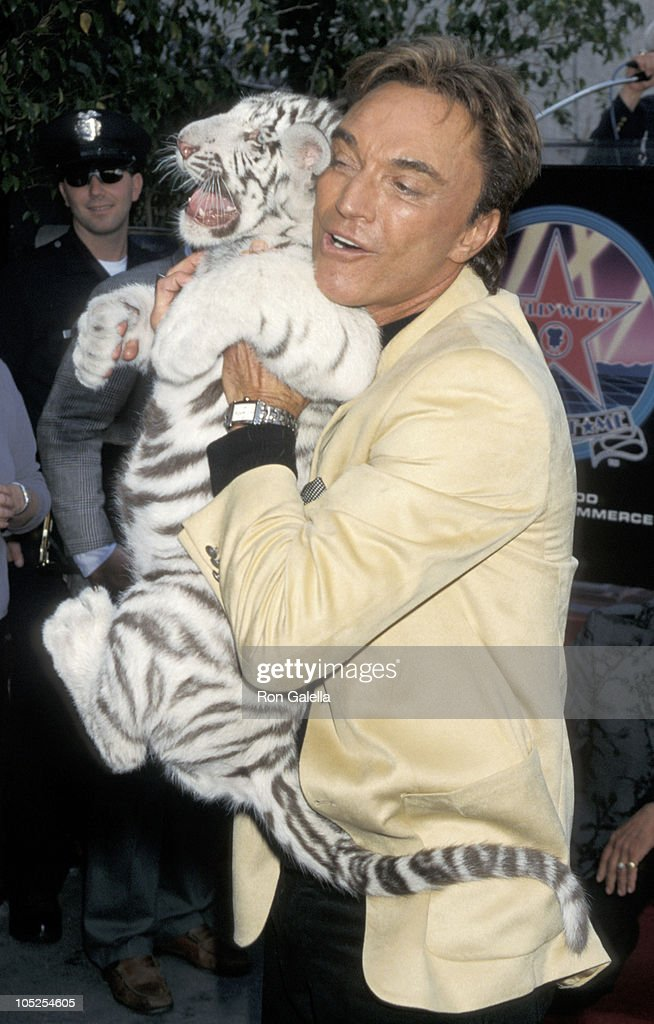 from Kaleb siegfried and roy horn gay