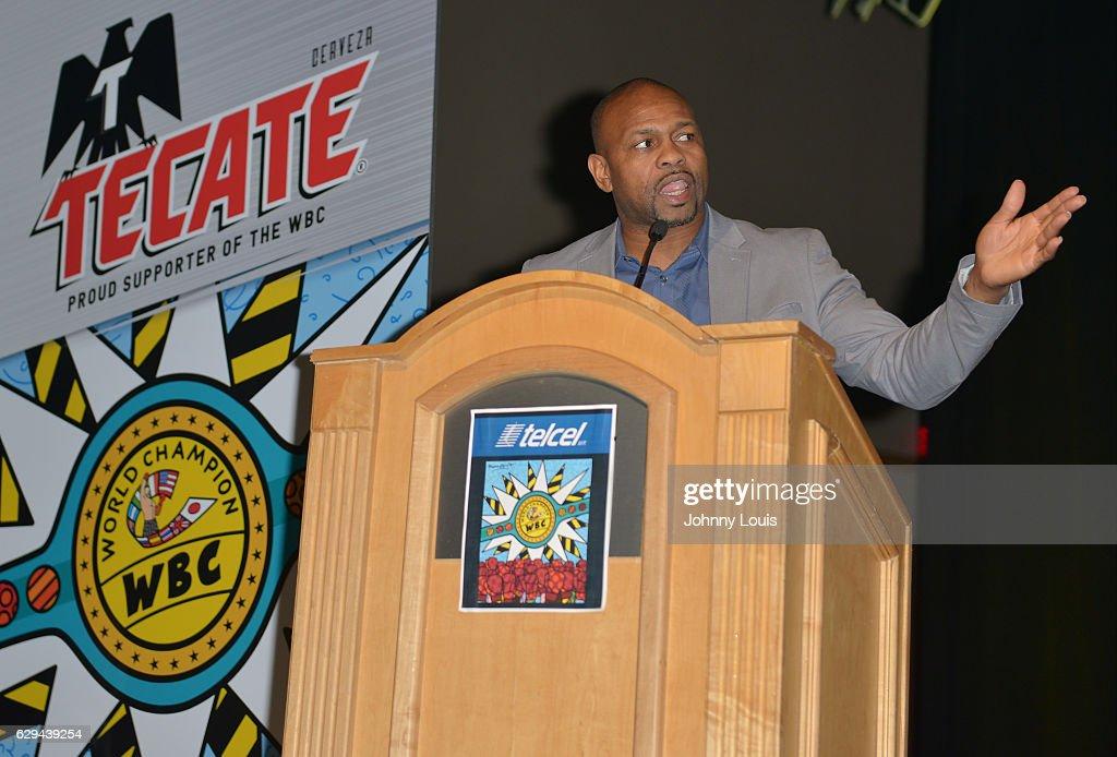 54th Annual WBC Convention : News Photo
