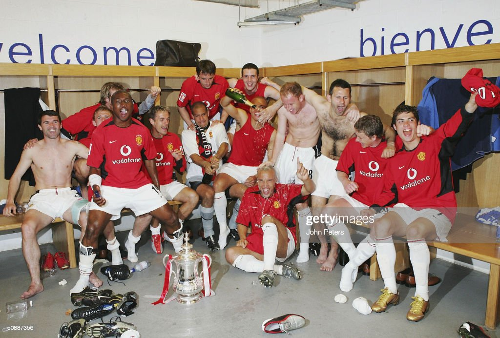 Manchester United v Millwall