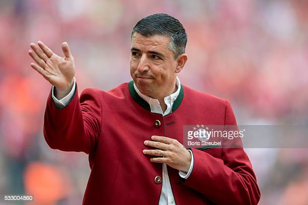 Roy Makaay Stock Photos and Pictures | Getty Images