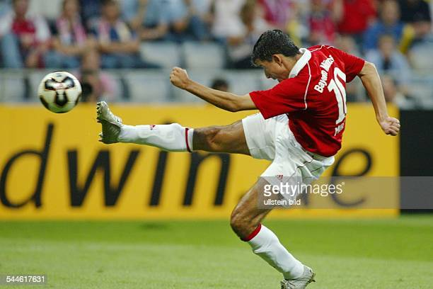 Roy Makaay Photos et images de collection | Getty Images