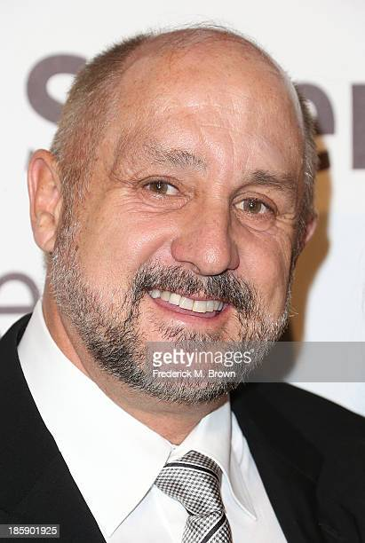 Roy P Disney Chairman/CEO Founder of the Apogee Companies attends The Guild of Big Brothers Big Sisters of Greater Los Angeles Rising Star Gala at...