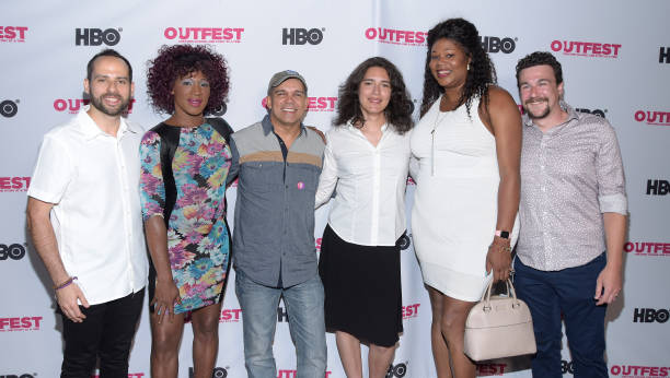"CA: 2019 Outfest Los Angeles LGBTQ Film Festival Screening Of ""The Garden Left Behind"""